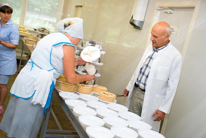Отзывы о тортах московский пекарь фото 10