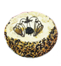 Торт Чорнослив