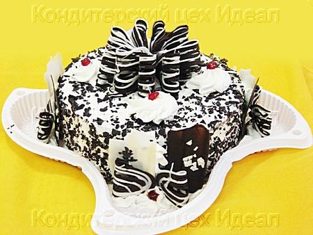 "Купить торт ""Царський"" Кривой Рог"